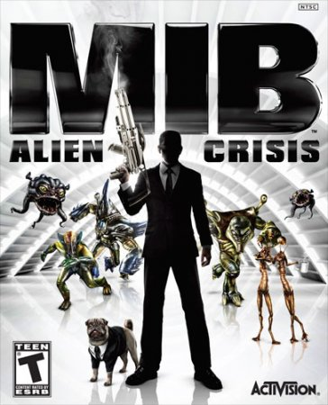 ���� MIB: Alien Crisis ������� ��������� ��� PC